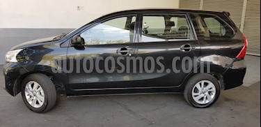 Foto venta Auto usado Toyota Avanza XLE Aut (2019) color Negro precio $256,000