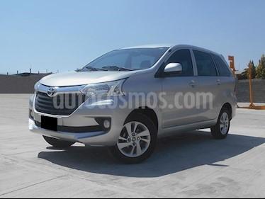 Foto venta Auto usado Toyota Avanza XLE Aut (2018) color Plata precio $248,000