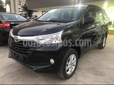 Foto venta Auto usado Toyota Avanza XLE (2017) color Negro precio $211,000