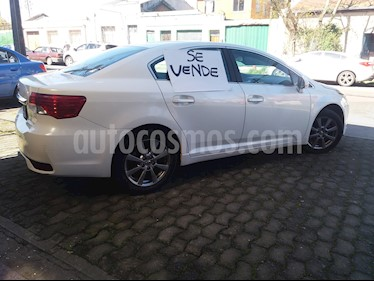 Toyota Avensis 2.0 LEi Aut  usado (2014) color Blanco precio $7.990.000