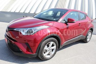 Foto venta Auto Seminuevo Toyota C-HR 2.0L (2018) color Rojo precio $370,000