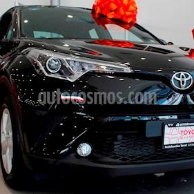 Foto venta Auto nuevo Toyota C-HR 2.0L color Negro precio $374,900
