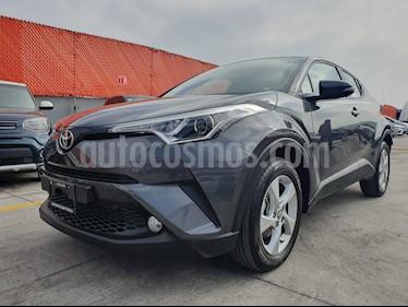 Foto Toyota C-HR 2.0L usado (2019) color Gris precio $370,000