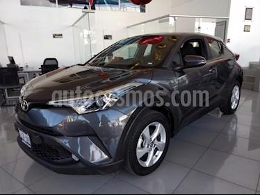 Foto venta Auto usado Toyota C-HR 2.0L (2018) color Gris precio $340,000
