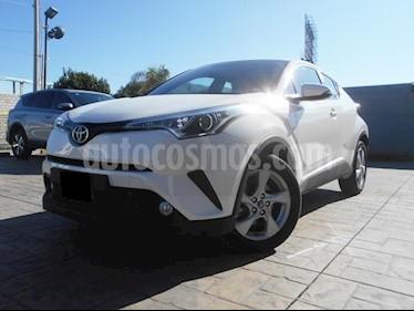 Foto venta Auto usado Toyota C-HR 2.0L (2019) color Blanco precio $349,500