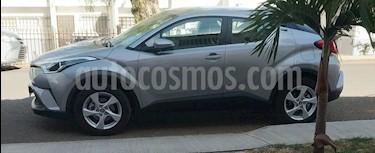 Foto venta Auto usado Toyota C-HR 2.0L (2018) color Plata precio $330,000