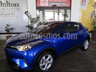 Foto venta Auto Seminuevo Toyota C-HR 2.0L (2018) color Azul precio $362,000