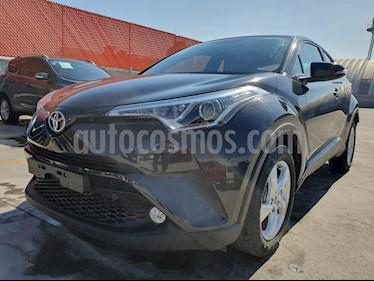 Toyota C-HR 2.0L usado (2019) color Negro precio $355,000