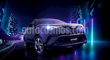 Toyota C-HR 2.0L nuevo color Blanco precio $389,900