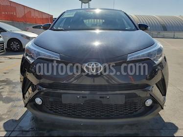 Toyota C-HR 2.0L usado (2019) color Negro precio $345,000