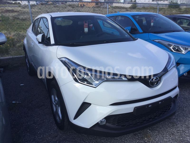 Toyota C-HR 2.0L usado (2019) color Blanco precio $355,000