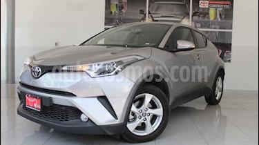 Foto Toyota C-HR 2.0L usado (2019) color Plata precio $340,000