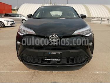 Toyota C-HR 2.0L usado (2020) color Negro precio $408,000