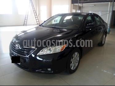 Foto venta Auto usado Toyota Camry 2.4 L4 (2008) color Negro precio $320.000