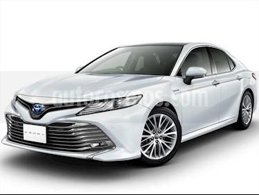 Foto venta Auto usado Toyota Camry 2.5 Aut (2019) color Blanco Perla precio u$s47.700