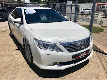 Foto venta Auto Usado Toyota Camry 3.5 Aut (2013) color Blanco precio $799.000
