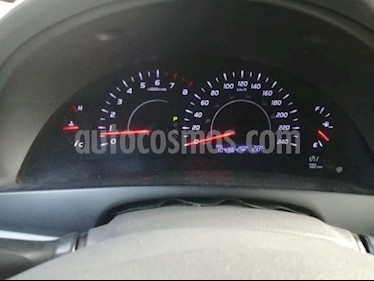 Foto venta Auto usado Toyota Camry 4p LE L4/2.4 Aut (2011) color Blanco precio $119,000