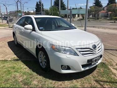 Toyota Camry 3.5 V6 Aut usado (2011) color Blanco precio $727.000