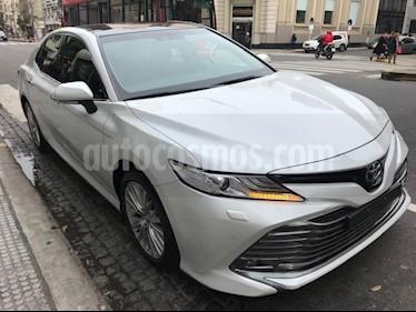 Toyota Camry 3.5 Aut nuevo color Blanco Perla precio u$s83.000