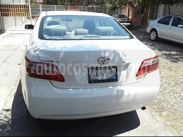 Foto venta Auto usado Toyota Camry LE 2.4L (2008) color Blanco precio $114,000