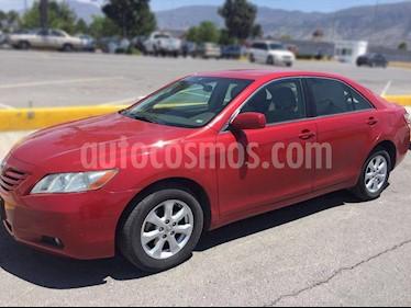 Foto Toyota Camry LE 2.5L usado (2007) color Rojo precio $90,000