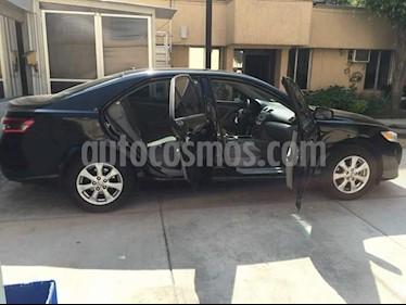 Foto venta Auto usado Toyota Camry LE 2.5L (2011) color Negro precio $125,000