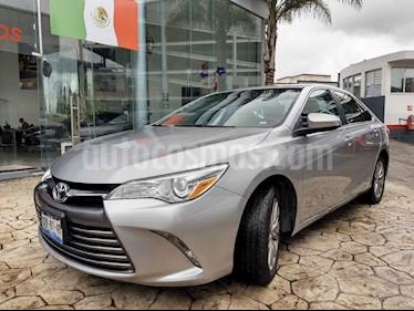 Foto venta Auto usado Toyota Camry LE 2.5L (2016) color Plata precio $245,000
