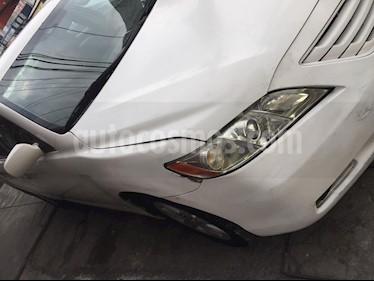 Toyota Camry LE 2.5L usado (2008) color Blanco precio $70,000