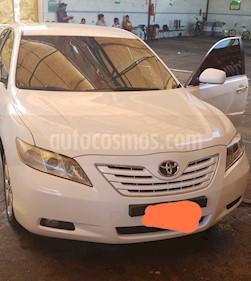 Foto venta carro usado Toyota Camry Lumiere (2007) color Blanco precio BoF8.000