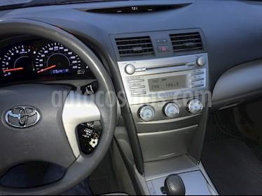 Toyota Camry LE 2.5L usado (2010) color Gris precio $120,000
