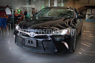 Foto Toyota Camry XSE 3.5L V6 usado (2017) color Negro precio $319,000