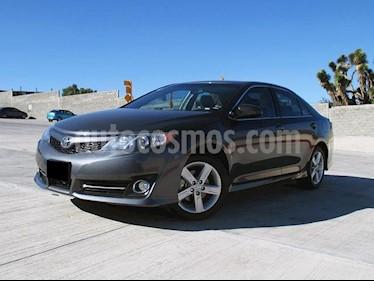 Foto Toyota Camry SE 3.5L V6 usado (2012) color Gris Metalico precio $178,000