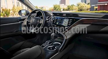 Toyota Camry XLE 2.5L Navi nuevo color Blanco precio $528,700