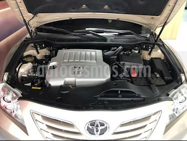 Toyota Camry Gl V6,3.0i,24v S 2 1 usado (2008) color Bronce precio BoF20.000