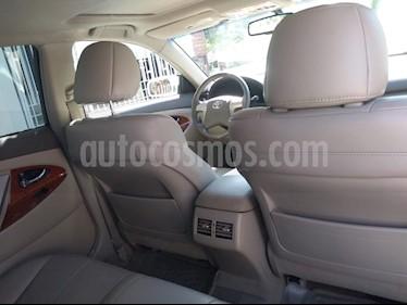 Toyota Camry XLE 2.4L usado (2009) color Blanco precio $119,000
