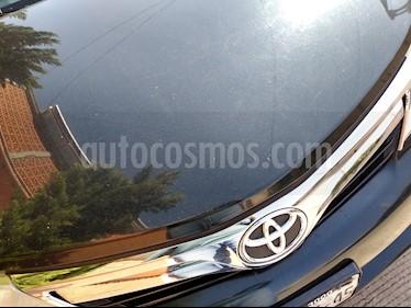 foto Toyota Camry XLE 2.4L usado (2014) color Azul Metálico precio $165,000