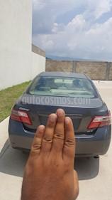 Foto Toyota Camry XLE 2.4L usado (2007) color Gris precio $80,000