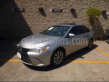 Foto venta Auto Seminuevo Toyota Camry XLE 2.4L (2015) color Plata precio $269,000
