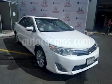 Foto venta Auto Seminuevo Toyota Camry XLE 2.5L Navegacion (2013) color Blanco precio $170,000