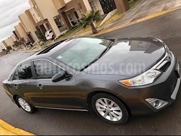 Foto venta Auto Seminuevo Toyota Camry XLE 2.5L Navi (2013) color Gris precio $190,000
