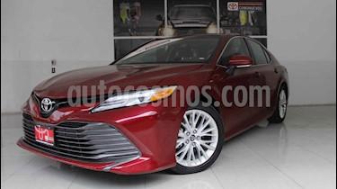 Foto Toyota Camry XLE 2.5L Navi usado (2018) color Rojo precio $420,000