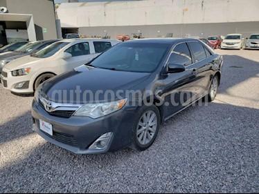 Foto venta Auto usado Toyota Camry XLE 2.5L (2012) color Gris precio $159,000