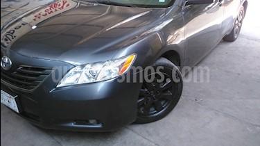 Foto Toyota Camry XLE 2.5L usado (2009) color Gris precio $115,000