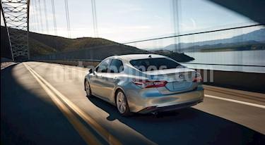 Foto venta Auto nuevo Toyota Camry XLE 2.5L color Blanco precio $493,500