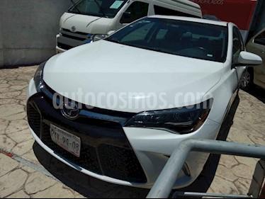 Foto venta Auto usado Toyota Camry XSE 3.5L V6 (2016) color Blanco precio $280,000