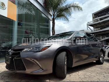 Foto venta Auto usado Toyota Camry XSE 3.5L V6 (2016) color Gris precio $265,000