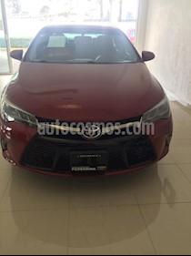 Foto venta Auto Seminuevo Toyota Camry XSE 3.5L V6 (2016) color Rojo precio $289,000