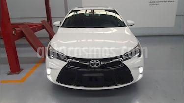 Foto venta Auto usado Toyota Camry XSE 3.5L V6 (2016) color Blanco precio $269,000