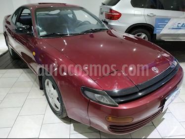 Foto Toyota Celica 2.0 GT usado (1993) color Rojo precio $370.000