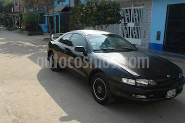 Foto venta Auto usado Toyota Celica 2.0 ST (1996) color Negro precio u$s4,800
